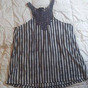Gently worn tank top